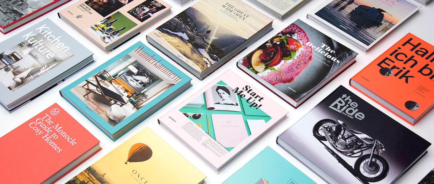Gestalten Verlag Not Another Concept Store