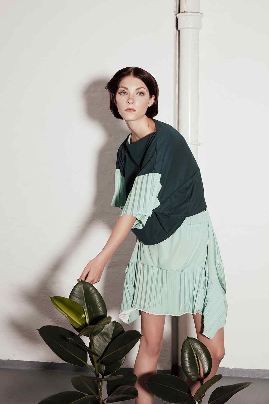 summer forever Austrian fashion design not another concept store österreichische mode
